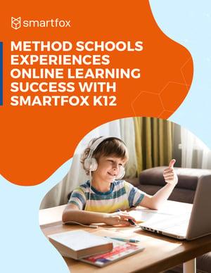 Method Schools Case Study cover