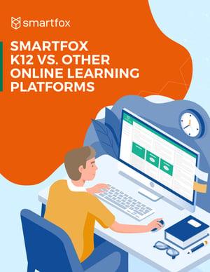 SmartFox K12 vs. Other Online Learning Platforms cover image