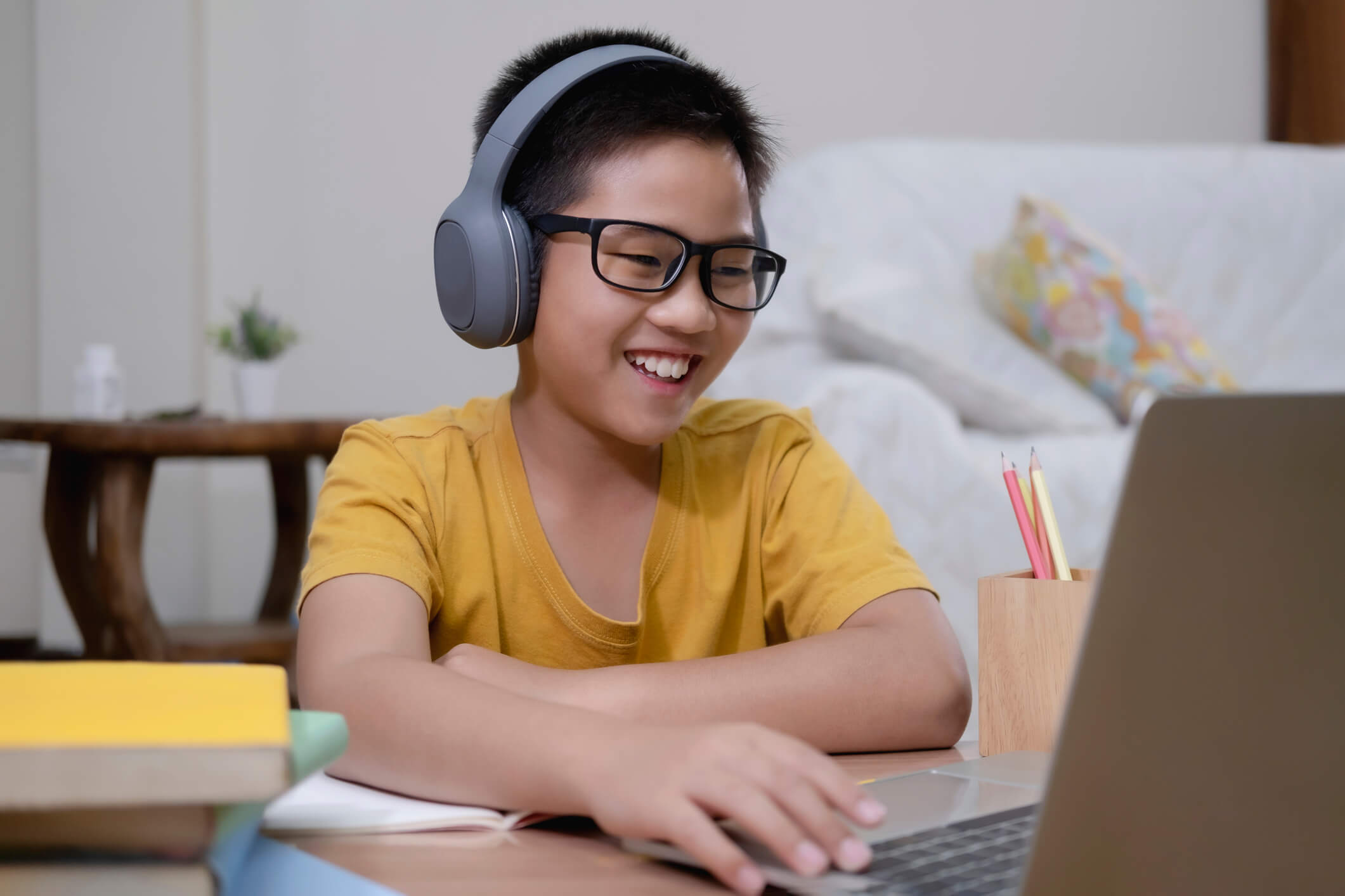 What is SmartFox K12 Online Learning Experience?