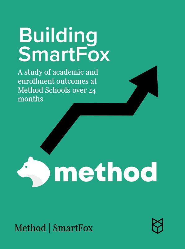 building smartfox ebook cover green