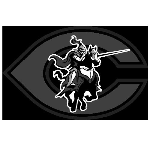 carlsbad hs logo bw