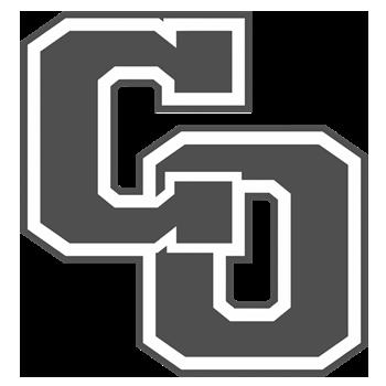 charter oak logo bw